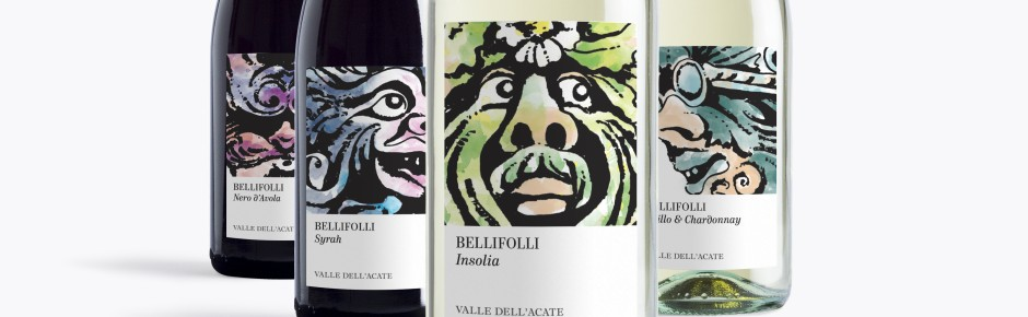 Valle dell'Acate presents Bellifolli